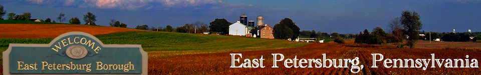 East Petersburg Borough